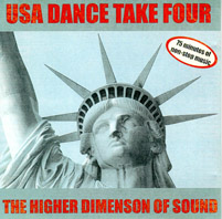 USA Dance Take Vol.4