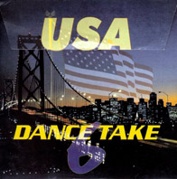 USA Dance Take Vol.6