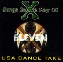 USA Dance Take Vol.11