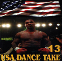 USA Dance Take Vol.13