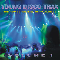 Young Disco Trax Vol.1