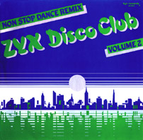 Zyx Disco Club Vol.2