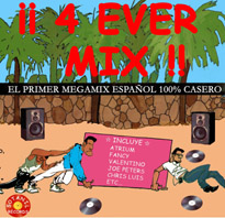 4 Ever Mix