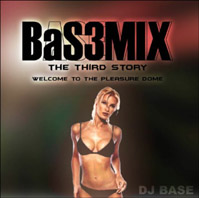 BASE MIX - The 3rd Story