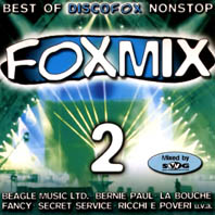 BEST OF DISCOFOX - Nonstop Foxmix 2