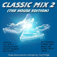 Classic Mix 2 (The House Edition)