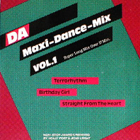 Da Maxi Dance Mix Vol.1