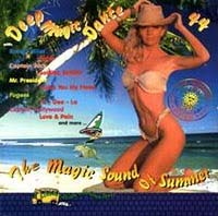 Deep Dance 44 - The Magic Sound Of Summer