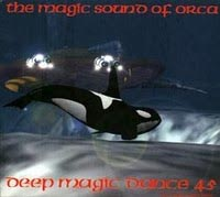 Deep Dance 45 - The Magic Sound Of Orca