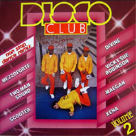 Disco Club Vol.2