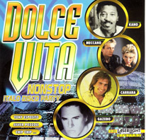 DOLCE VITA - Nonstop Italo-Disco Party