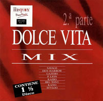 Dolce Vita Mix Vol.2