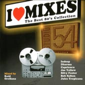 I Love Mixes Vol.3