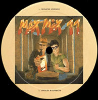 Max Mix 11 (LP Version)