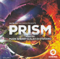 Outburst Records Presents Prism Vol.1