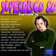 Super Disco 80 Vol.14