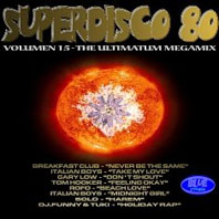 Super Disco 80 Vol.15