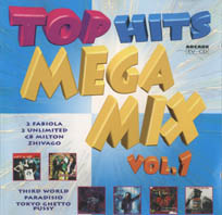 Top Hits Megamix Vol.1