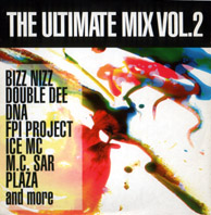 Ultimate Mix Vol.2