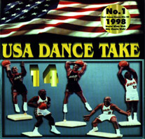 USA Dance Take Vol.14